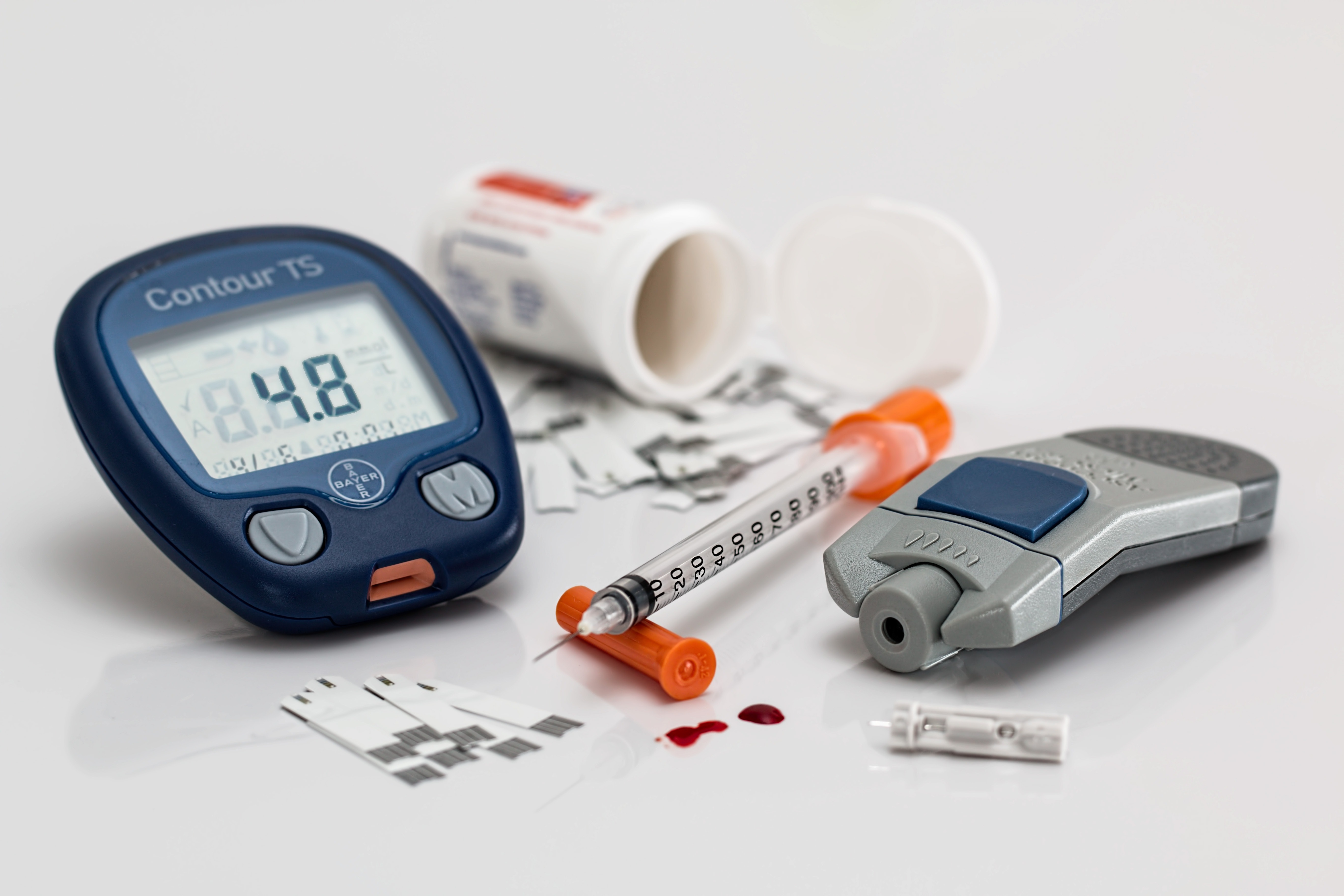 The 3R's of Type 2 Diabetes Group Program